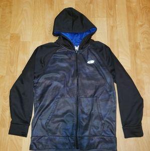 Champion Boys LG Zip front Hoodie jacket